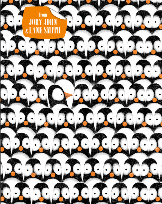 Cover of Penguin Problems