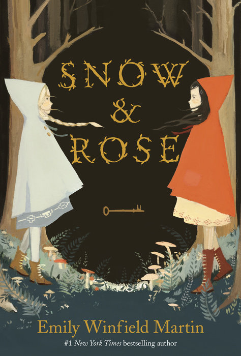 Cover of Snow and Rose