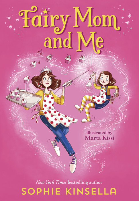 Cover of Fairy Mom and Me