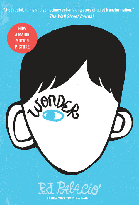 Cover of Wonder