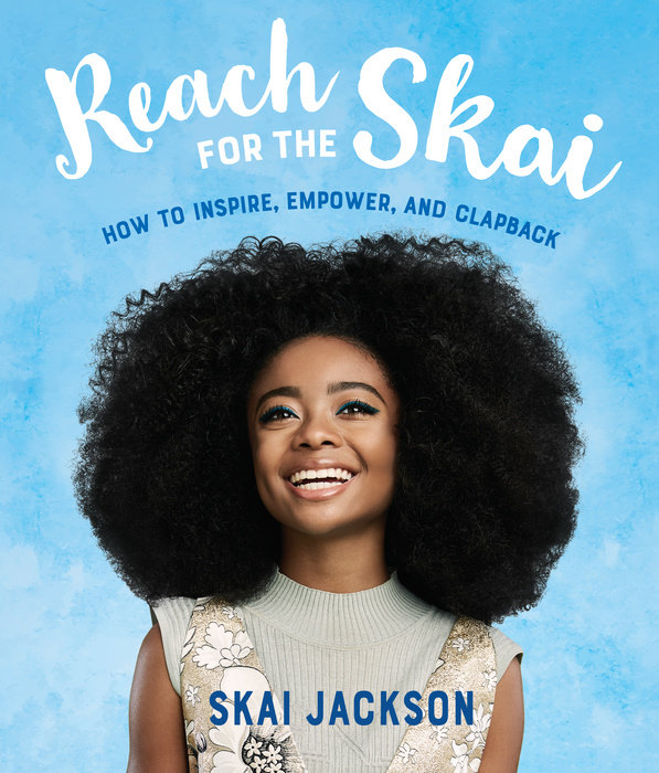 Cover of Reach for the Skai