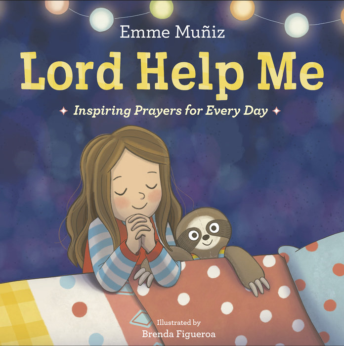 Cover of Lord Help Me