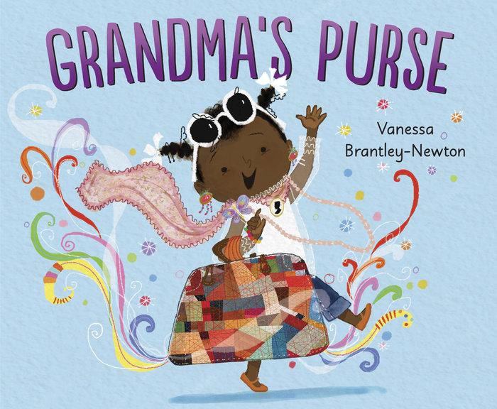 Cover of Grandma\'s Purse