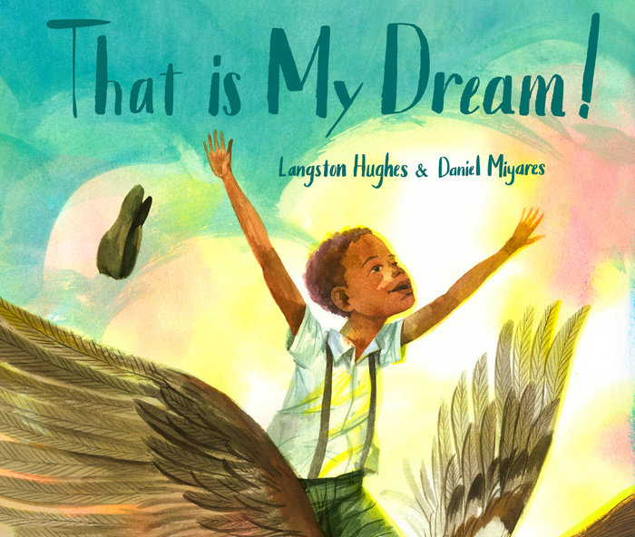 Cover of That Is My Dream!