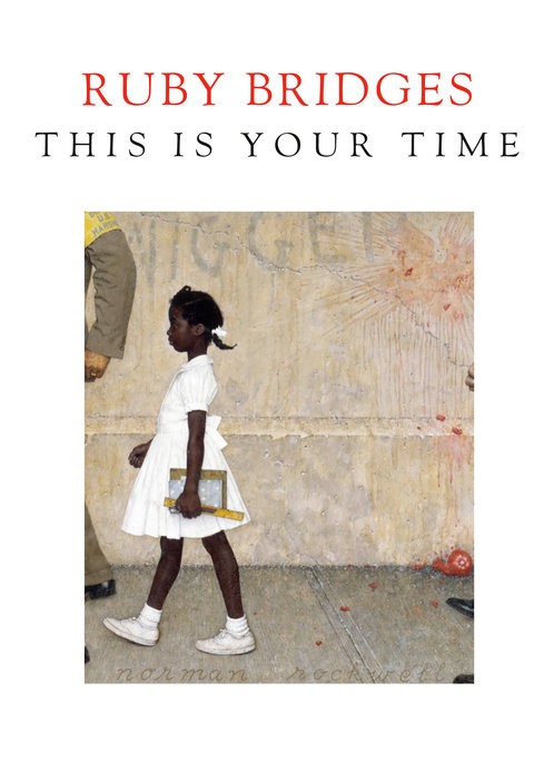 Cover of This Is Your Time