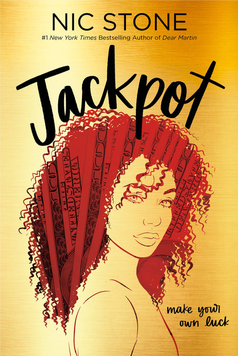 Cover of Jackpot