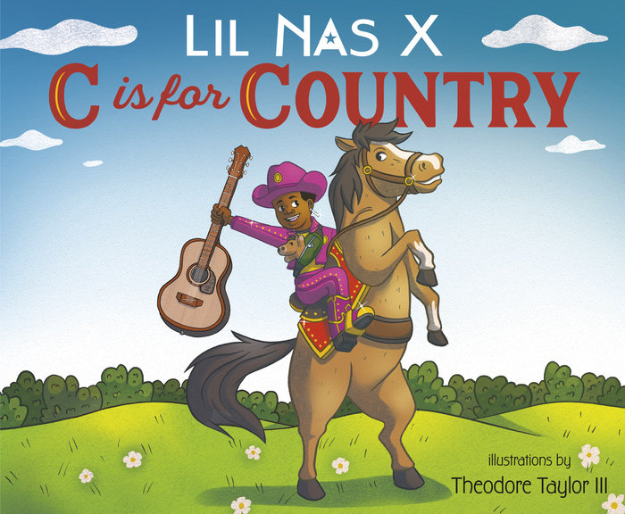Cover of C Is for Country
