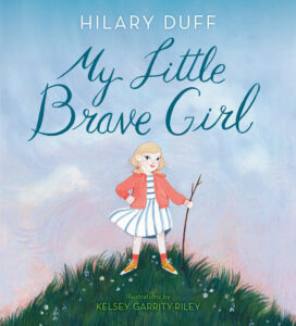 Cover of My Little Brave Girl